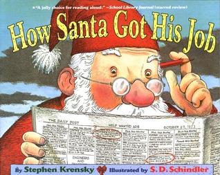 how-santa-got-his-job