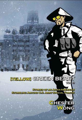 Yellow Green Beret, Volume III