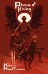 Phoenix Rising (Book Two of The Icarus Trilogy)