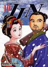 Jin 10 by Motoka Murakami