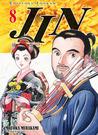 Jin 8 by Motoka Murakami
