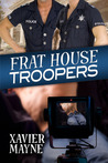 Frat House Troopers (Brandt and Donnelly Caper, #1)