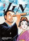 Jin 5 by Motoka Murakami