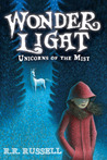 Wonder Light by R.R. Russell