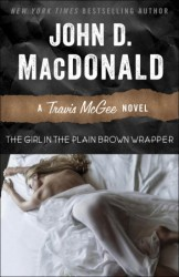 The Girl in the Plain Brown Wrapper (Travis McGee, #10)