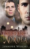 Morvea (Finding Home, #2)