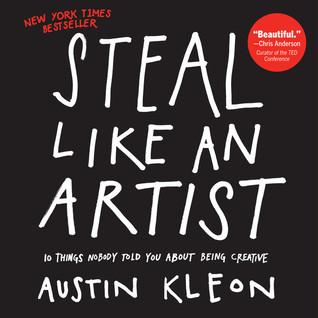 Austin Kleon