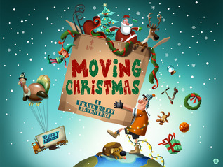 moving christmas by brandon camp