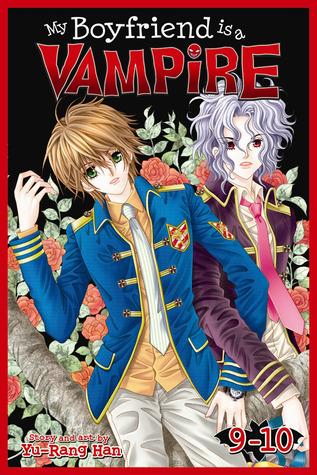 My Boyfriend is a Vampire Vol. 9-10