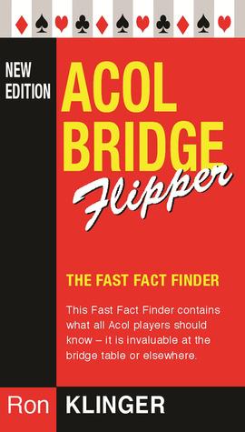 Acol Bridge Flipper