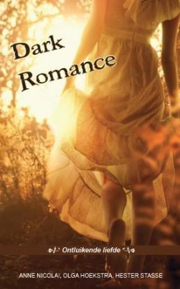 Ontluikende Liefde (Dark Romance, #2)