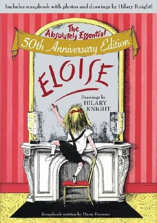 Eloise: The Absolutely Essential