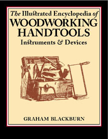Él ebooks descarga foros The Illustrated Encyclopedia of Woodworking Handtools Instruments & Devices