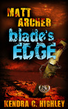 Matt Archer: Blade's Edge (Matt Archer #2)