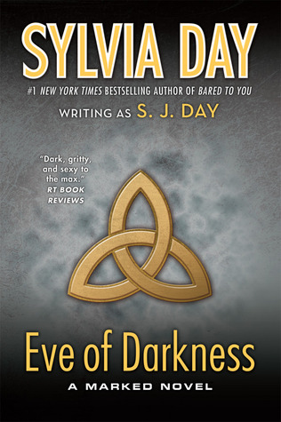 Eve of Darkness (Marked, #1)