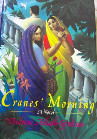 Crane's Morning