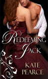 Redeeming Jack (Diable Delamere, #2)