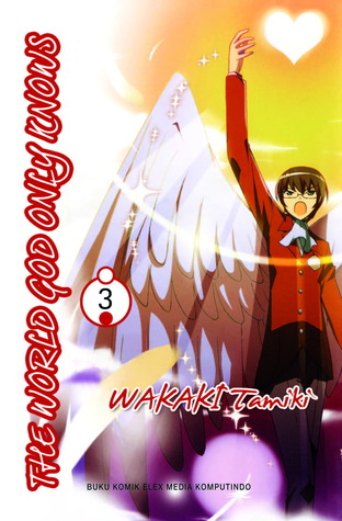 The World God Only Knows 03 (The World God Only Knows,  3)