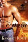 The Cowboy (Blazing Hearts, #2)