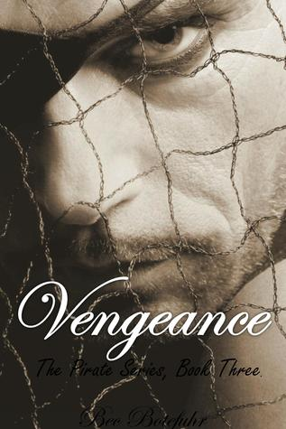 Vengeance (The Pirate, #3)
