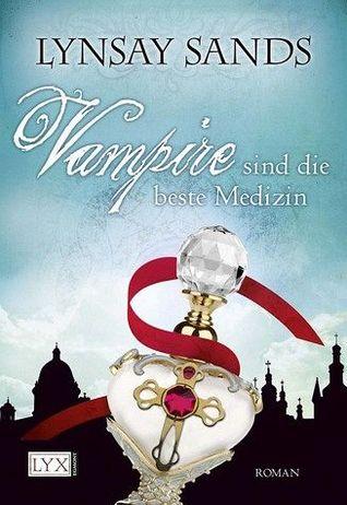 Vampire Sind Die Beste Medizin (Argeneau, #9)
