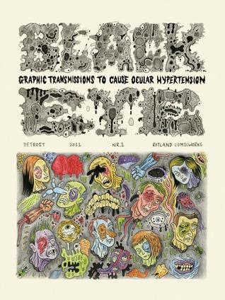 Black Eye Nr. 1: Graphic Transmissions to Cause Ocular Hypertension