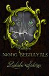 Night Betrayals (Werelove #3)