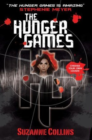 The Hunger Games by Suzanne Collins