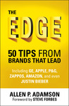 The Edge: 50 Tips from Brands that Lead