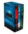 Trylle Trilogy Boxed Set by Amanda Hocking
