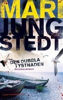 Den dubbla tystnaden (Anders Knutas, #7)
