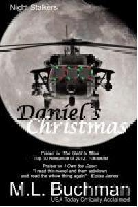 Daniels Christmas (The Night Stalkers #3...