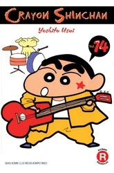 Crayon Shinchan Vol. 14