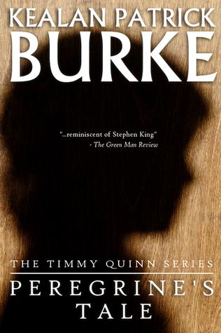 Peregrine's Tale by Kealan Patrick Burke