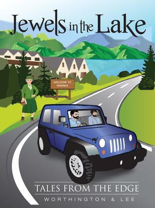 Jewels in the Lake (Tales from the Edge, #1)