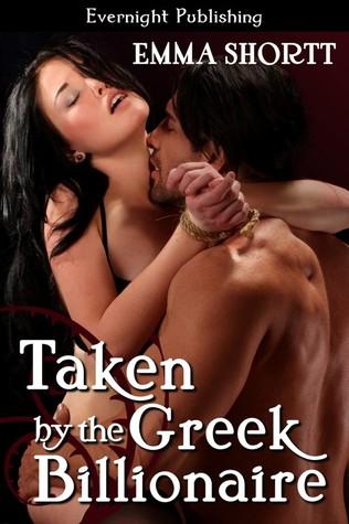 Taken By The Greek Billionaire