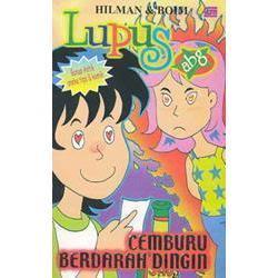 Ebook Lupus Hilman Hariwijaya