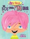 The Boy With Pink Hair by Pérez Hilton