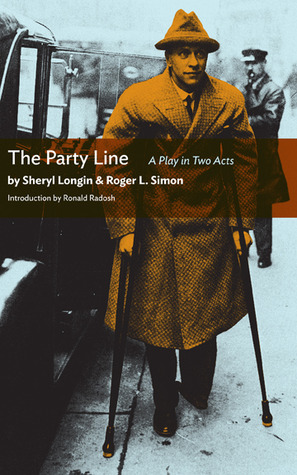 The Party Line: A Full-Length Play