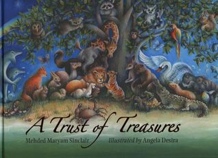 a-trust-of-treasures