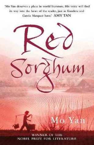Ebook Red Sorghum by Mo Yan TXT!