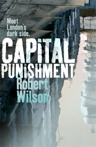 Capital Punishment (Charles Boxer, #1)