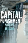Capital Punishment (Charles Boxer, #1)