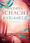 Die Rückkehr (Kyria & Reb #2)