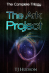 The Ark Project Trilogy