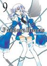 Pandora Hearts, #9 by Jun Mochizuki