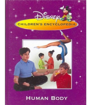 "Disney Children Encyclopedia ""Human Body"""