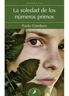 La soledad de los números primos by Paolo Giordano