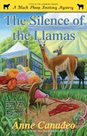 The Silence of the Llamas (Black Sheep Knitting Mysteries, #5)