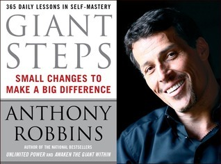 Giant Steps : Author Of Awaken The Giant And Unlimited Power